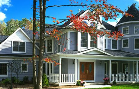 Alside windows Vinyl Siding